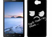 6.4 DFV mobile Funda de Neopreno Premium Impermeable y Anti-Golpes para = Samsung Galaxy S10+ Plus Negra